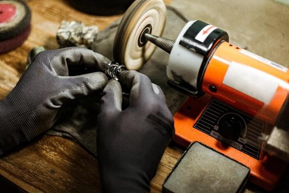 Les dernières innovations technologiques et techniques dans le domaine de la bijouterie